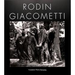 Rodin Giacometti