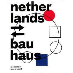 Netherlands Bauhaus