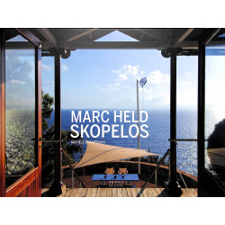 Marc Held Skopelos