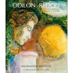 Odilon Redon Catalogue Raisonné de L'Œuvre et Dessiné (4 vols.)
