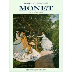 Claude Monet – Biographie et Catalogue Raisonné