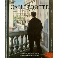Gustave Caillebotte Catalogue Raisonné des Peintures et Pastels