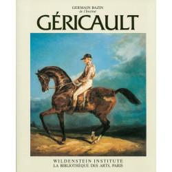 Théodore Géricault Étude Critique, Documents et Catalogue Raisonné (7 vols.)