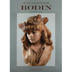 Auguste Rodin – Catalogue Raisonné 1840-1886