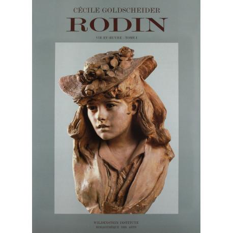 Auguste Rodin – Catalogue Raisonné 1840-1886