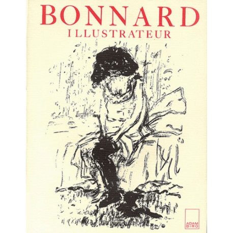 Bonnard illustrateur