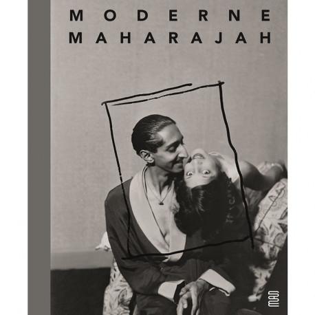 Moderne Maharaja. Un mécène des années 1930.