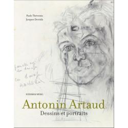 Antonin Artaud. Dessins et portraits.