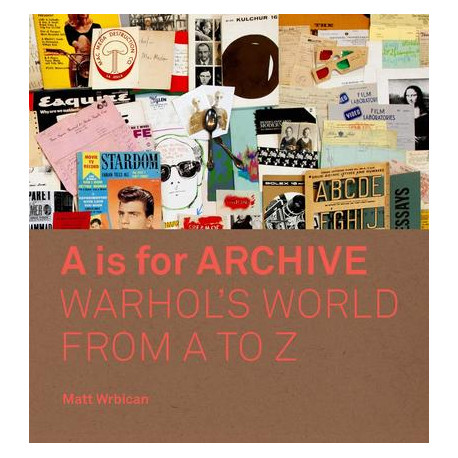Warhol's World from A to Z