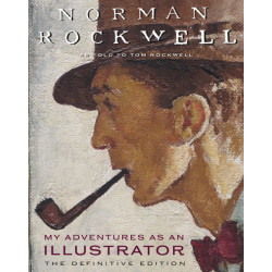 Normal Rockwell. My life as an illustrator.