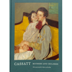 Cassatt, Mothers and children
