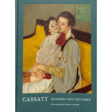 Cassatt, Mothers and children