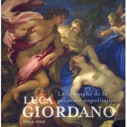 Luca Giordano, Le triomphe de la peinture napolitaine