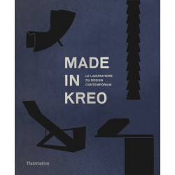 Made in Kreo Le laboratoire du design contemporain