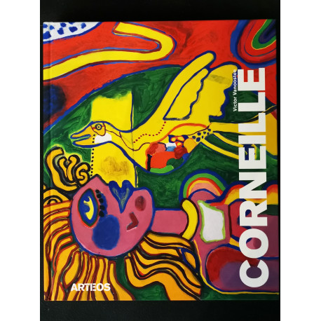 Corneille, la peinture paradis