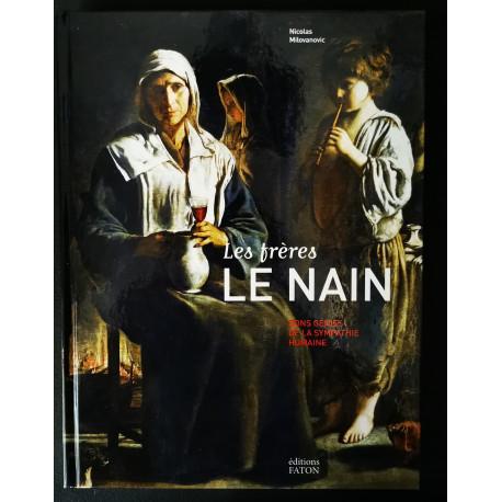 Les frères Le Nain, Bons génies de la sympathie humaine