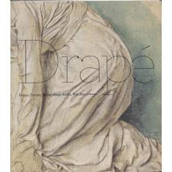 Drapé - Degas, Christo, Michel-Ange, Rodin, Man Ray, Dürer...