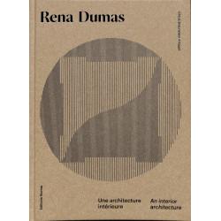Rena Dumas, An interior architecture