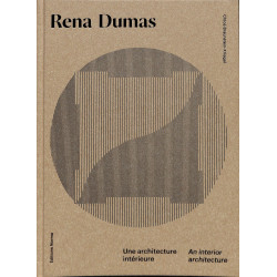 Rena Dumas, An interior architecture