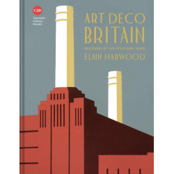 Art Deco Britain