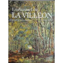 Emmanuel de La Villéon 1858 - 1944