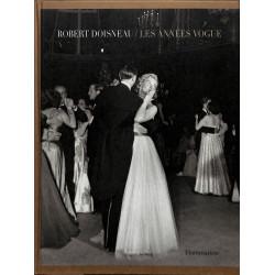 Robert Doisneau Les années Vogue