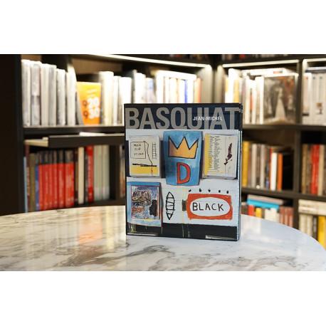 Jean Michel BASQUIAT Catalogue raisonné