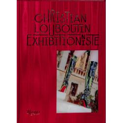 Christian Louboutin Exhibition(niste)
