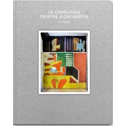 Le Corbusier peintre à Cap-Martin