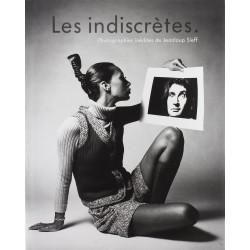 Jeanloup Sieff - Les indiscrètes