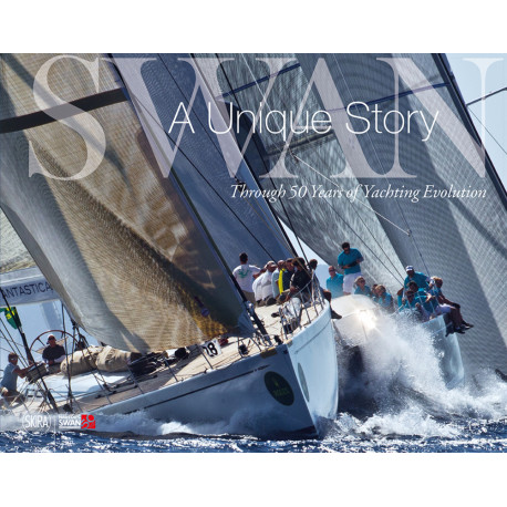 Swan, Through 50 years of Yachting Evolution
