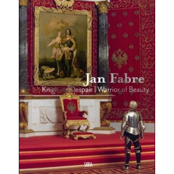Jan Fabre, Knight of Despair / Warrior of Beauty