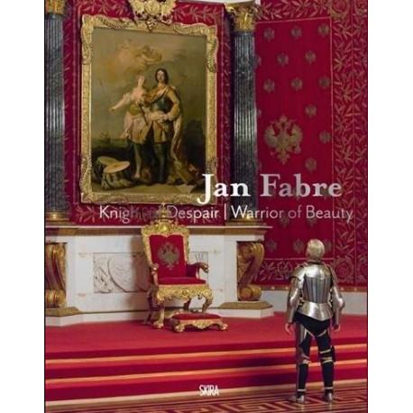 Jan Fabre, Knight of Despair / Warrior of Beauty