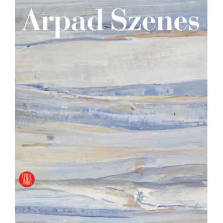 Arpad Szenes, Catalogue raisonné des dessins et des peintures 2vols