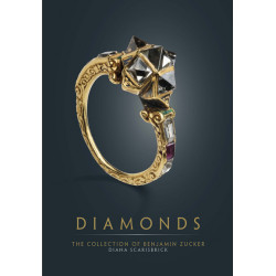 Diamonds, the collection of Benjamin Zucker