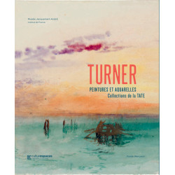 Turner, Peintures et aquarelles - Collections de la Tate