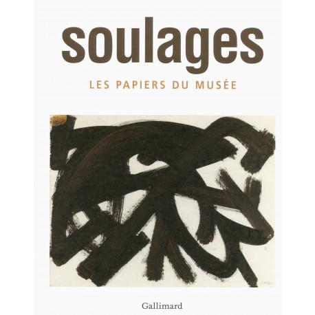 Soulages, les papiers du musée
