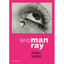 WO | MAN RAY
