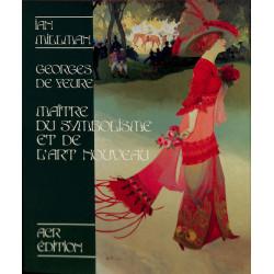 Georges de Feure, maître du symbolisme et de l'Art nouveau