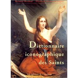 Dictionnaire iconographique des saints