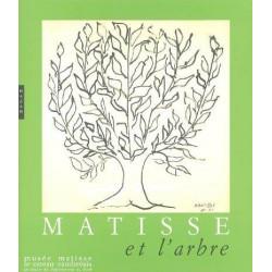 Matisse et l'arbre