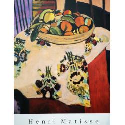 Henri Matisse, Neue Galerie der Standt Linz 95/96