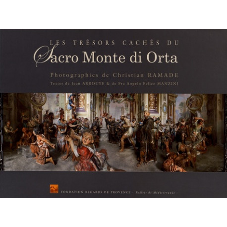 Les trésors cachés du Sacro Monte di Orta