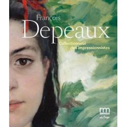 François Depeaux, Collectionneur des impressionnistes