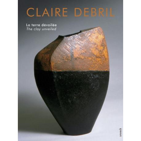 Claire Debril, La terre dévoilée