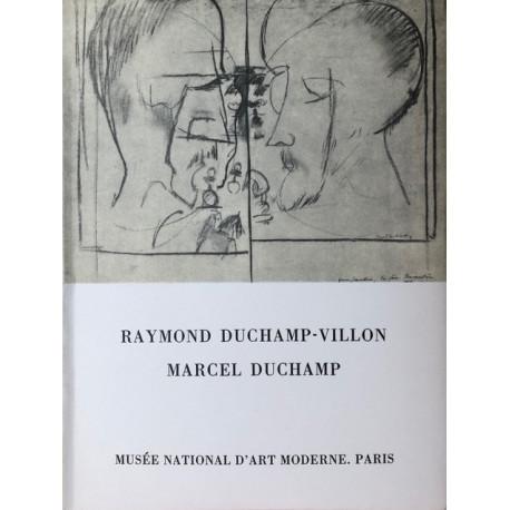 Raymond Duchamp-Villon / Marcel Duchamp