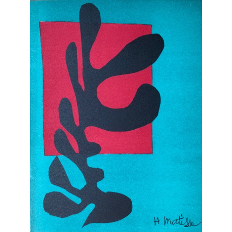 Henri Matisse, Oeuvres récentes