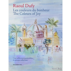 Raoul Dufy, The Colours of Joy
