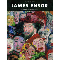 James Ensor, The Complete paintings