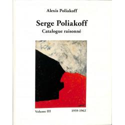 Serge Poliakoff catalogue raisonné